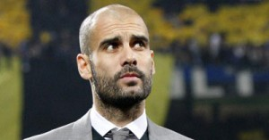 Guardiola snubs Chelsea move