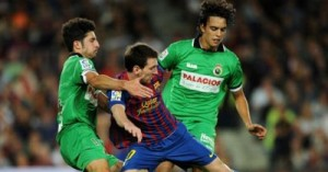racing-santander-vs-barcelona-2012