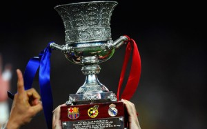 spanish super cup 2012