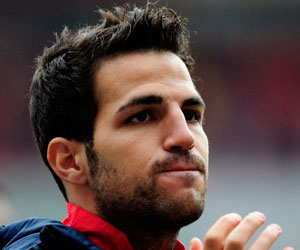 fabregas worried about his future at barca