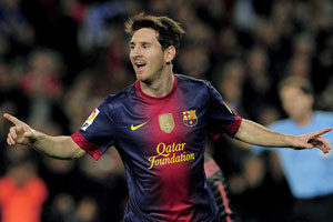 fifa ballon d'or candidate messi