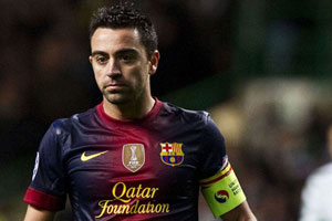 xavi will fight to help celtic