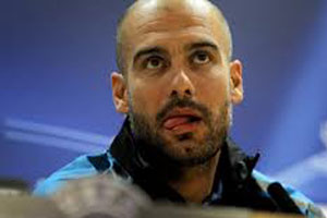 Pep Guardiola predicted this would happen to Barca