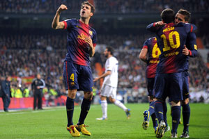 jordi alba celebration