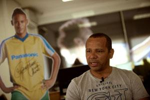 Neymar Da Silva Senior
