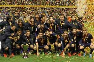 Barcelona Copa de Catalunya