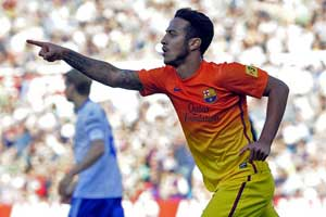 Thiago Alcantara Barcelona