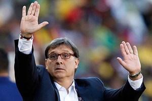 gerardo martino barcelona coach