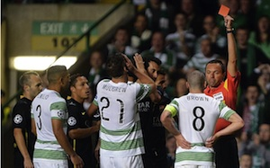 celtic vs barcelona 2013