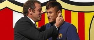 Neymar saga continues