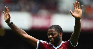 Alex Song West Ham United