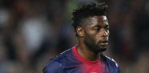 alex song transfer rumours