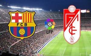 FC Barcelona vs Granada