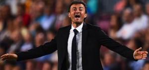 luis enrique barcelona manager