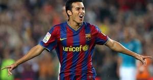 Pedro Barcelona FC