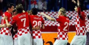 croatia vs azerbaijan 2014
