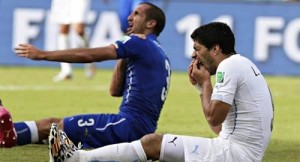 suarez and chiellini