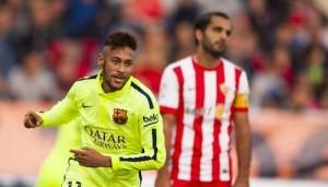 barcelona vs almeria novemeber 2014
