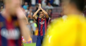 sergio busquets signs new deal
