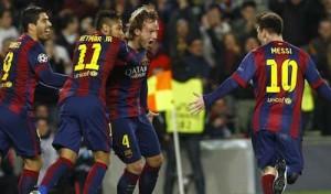 barcelona vs man city