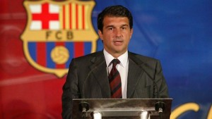 Joan Laporta: On the Comeback Trail at Barça?